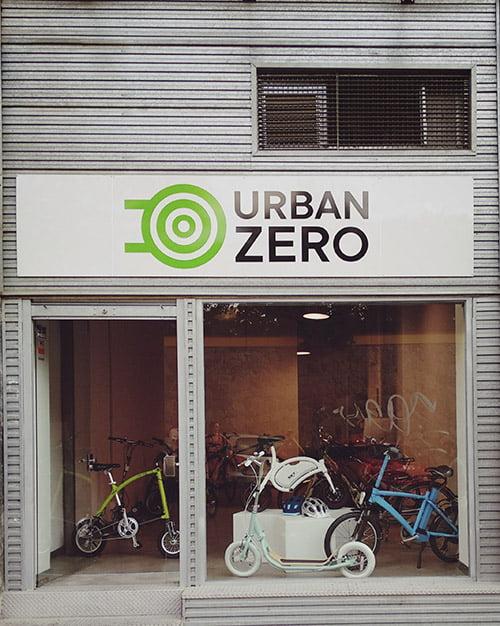 contacto urban zero