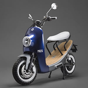 scooter electrico adulto NES 10