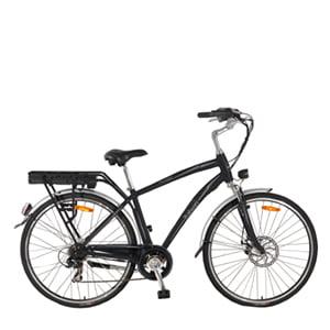 bicicleta electrica plegable prestige hombre