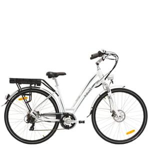 bicicletas electricas plegables prestige