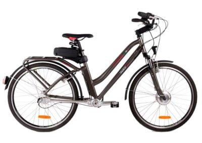 bicicletas electricas plegables trilogia 2.0 sicura