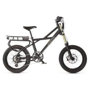 bicicleta electrica naked