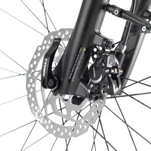 freno de disco - bicicleta electrica milano avanguardia
