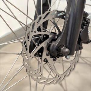 freno de disco bicicleta electrica Trail Advanced