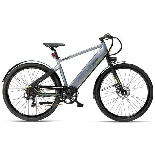 bicicleta eléctrica MILANO AVANGUARDIA