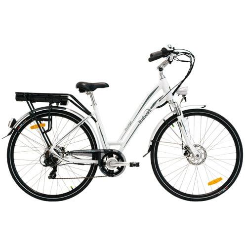 Bicicleta eléctrica Prestige feminino