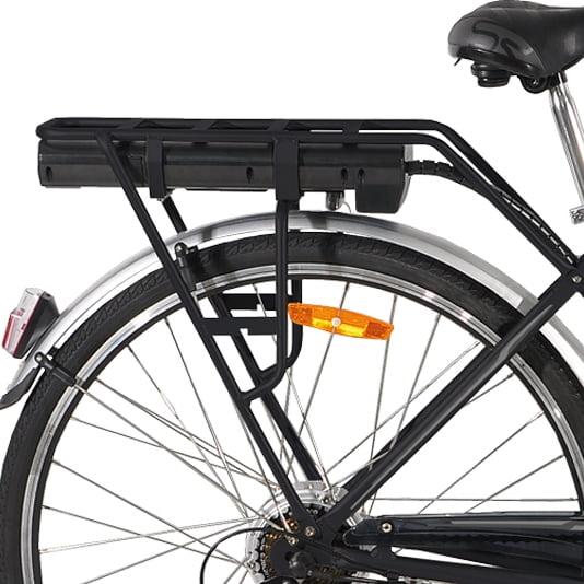 batería - bicicleta eléctrica Prestige