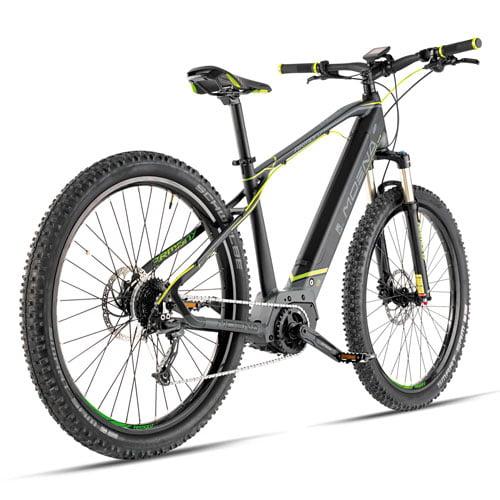 Bicicleta eléctrica MTB Moena