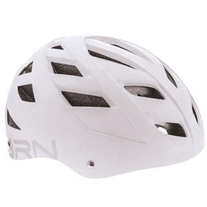 Comprar casco urbano para bici STREET blanco
