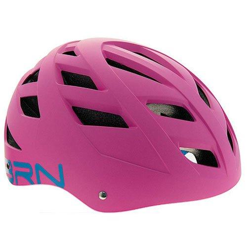 Comprar casco urbano para bici STREET rosa