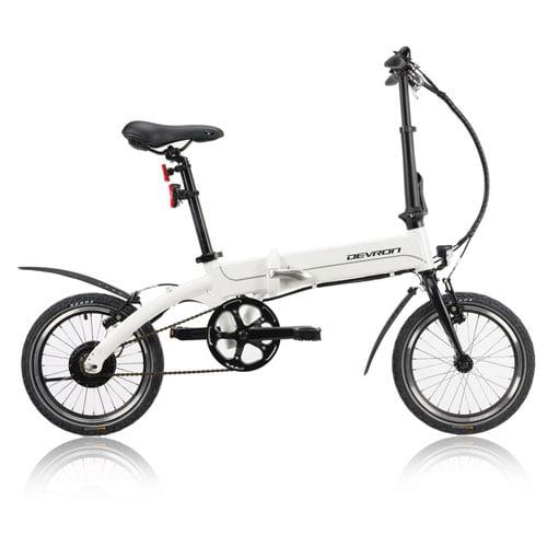Comprar bici eléctrica DEVRON