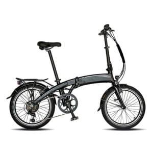 bicicleta plegable Explorer Torpado