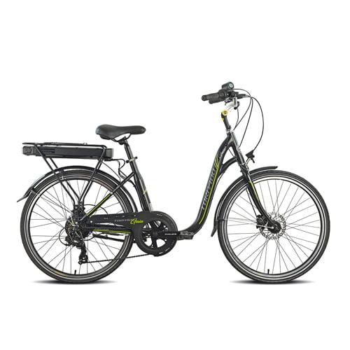 bicicleta electrica de paseo modelo Gaia de Torpadp