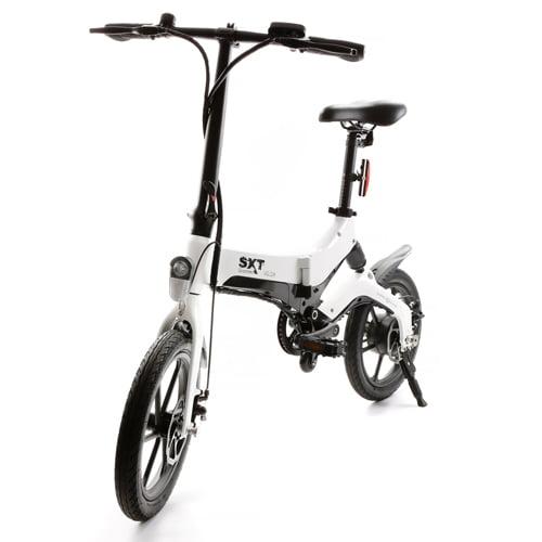 bicicleta eléctrica plegable Velox