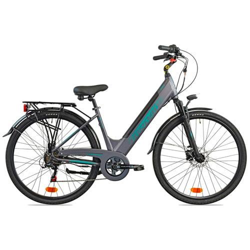bicicleta electrica urbana Venere Torpado - Urban Zero